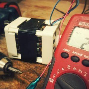 Procedimientos de Seguridad para Trabajos con Electricidad