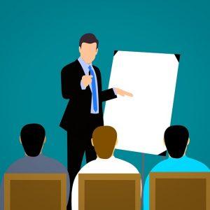 Formación de Instructores en Manejo Preventivo